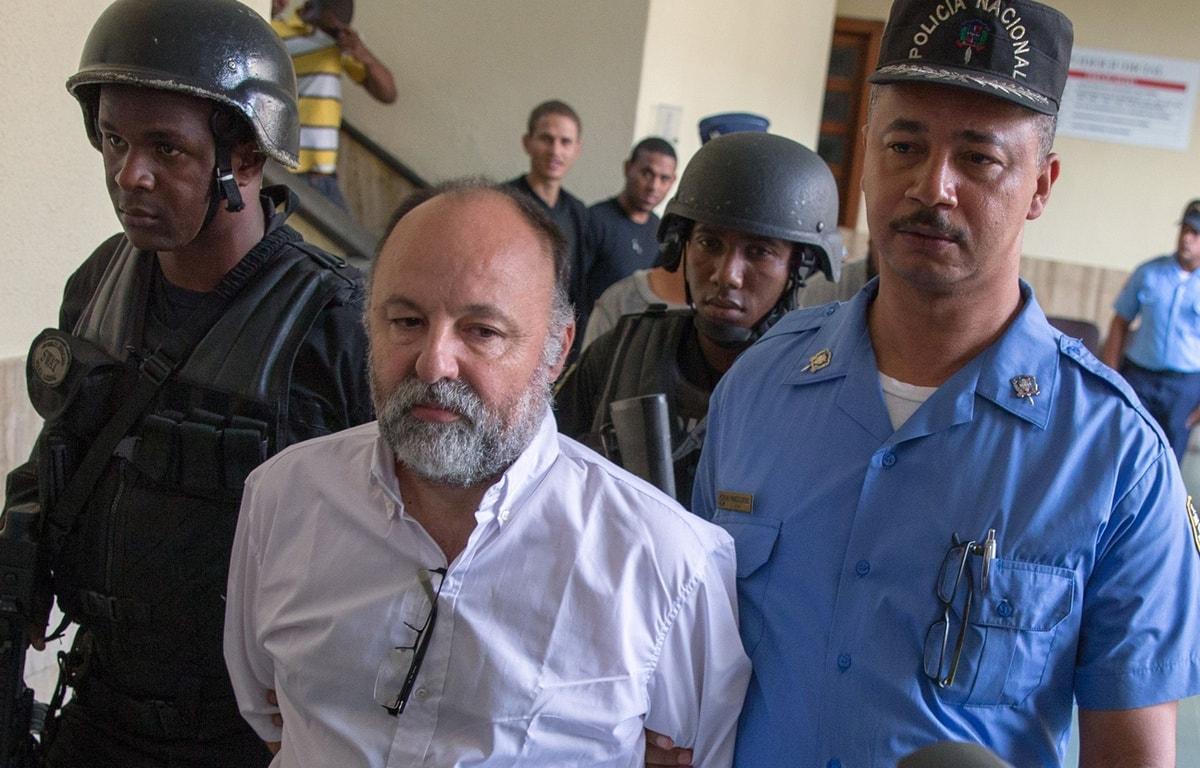 Un Français condamné à 5 ans de prison — Air Cocaïne