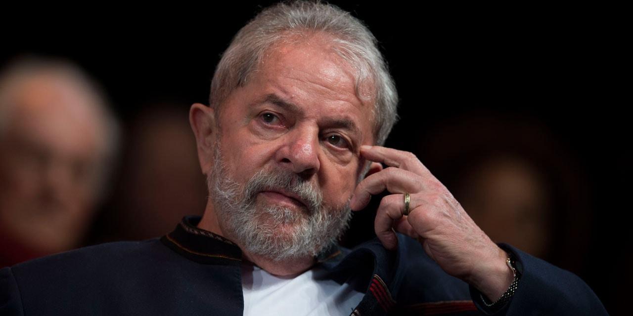 Effervescence à Porto Alegre avant le jugement en appel de Lula