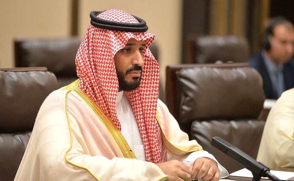 Des milliers de personnes sont détenues arbitrairement — Arabie saoudite