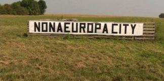 Europacity justice Cergy-Pontoise