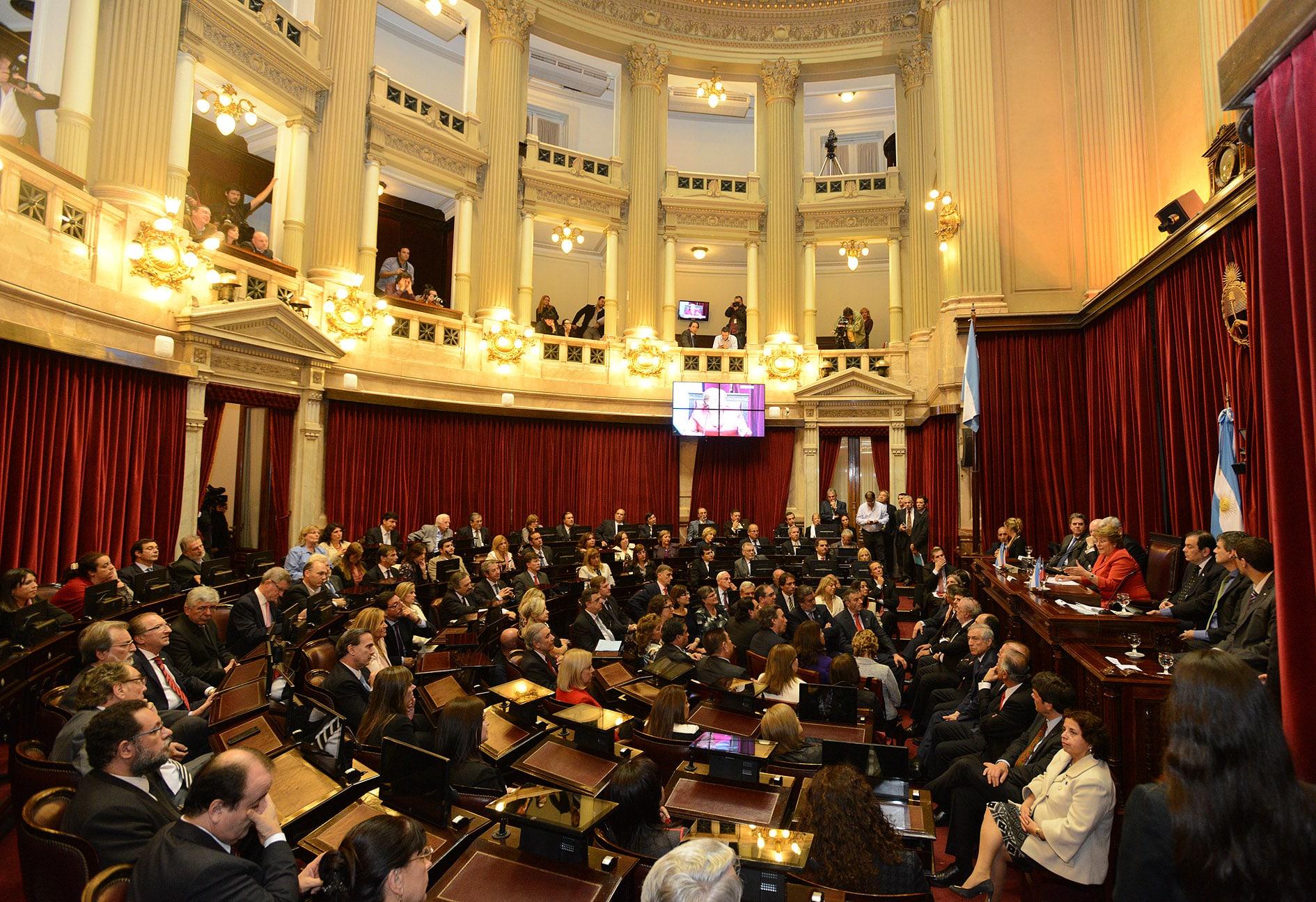 Le Sénat rejette la légalisation de l'avortement — Argentine