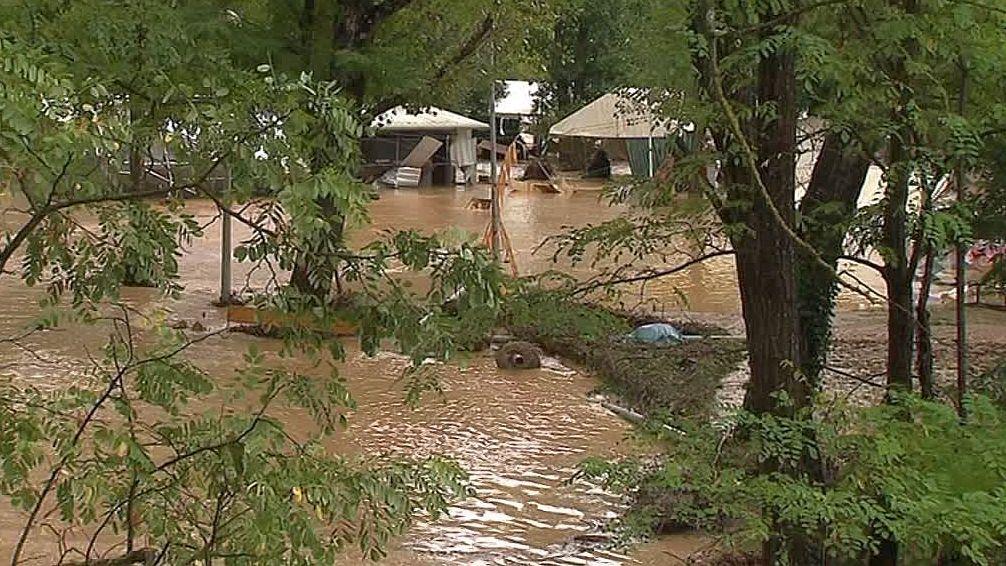Gard. Les responsables de la colonie inondée mis en examen