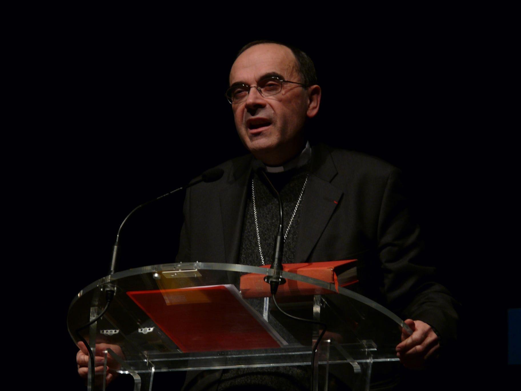 VIDÉO - Condamnation du cardinal Barbarin : une démission et des questions