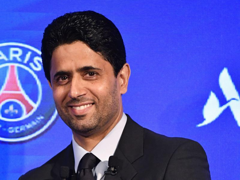 Nasser Al-Khelaifi inculpé en Suisse — PSG