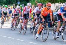 Crédit Mutuel Arkéa cyclisme