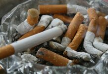 trafic cigarettes influence - Juriguide